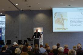 Vogelschutz und Windenergie: Fachtagung in Hannover – wir waren dabei